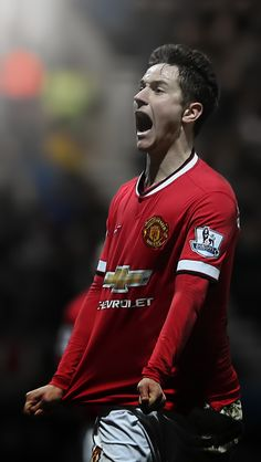 Ander Herrera - Manchester United