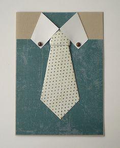 kravattikortti isälle