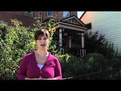 Huntingdon Town Trek Stop 6: The Gage Mansion