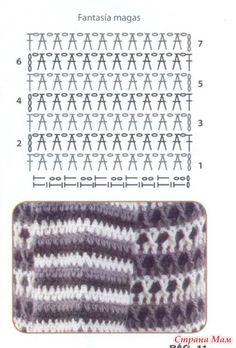 Crochet Jacket, Crochet Tops, Crocheting