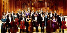 Academy Of St Martin Cellos Band