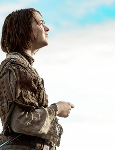 Arya Stark ~ Game of Thrones