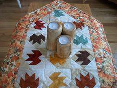 Fall Leaves and Flowers by Karen Duke on Etsy
