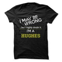 I'm a Hughes