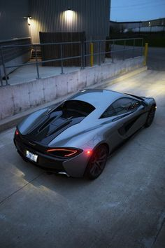 """ McLaren 570S"" New 2017 Car Pictures, New 2017 Car Photos The latest picture gallery of new 2017 cars"