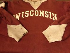 True vintage U.S. Clothing. Goods 2013年09月01日