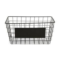 Wire Basket $6.00