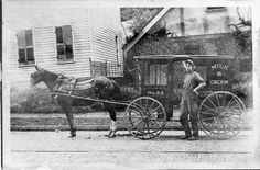 Horse and Buggy History | By Karen Osburn, Archivist and City of Geneva Historian