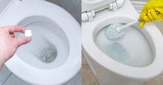 Hacks Diy, Cleaning Hacks, Toilet Paper, Decoupage, Household, Sink, Bathtub, Diy Crafts, Home Decor
