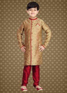 d4d8c753ffa Readymade Traditional Casual Kids Kurta Bollywood Indian Pajama Ethnic  stitched  tanishifashion