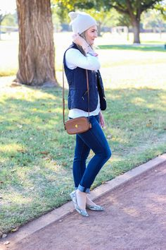 Casual Day: Burberry + Vest   AMS Blog