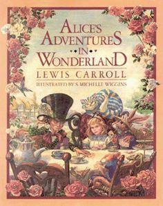 alice in wonderland book - Pesquisa Google