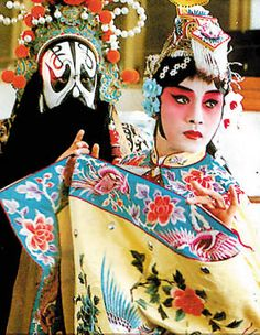 One of my Favorite movies--Farewell My Concubine
