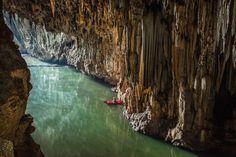 Australian Underground Caves