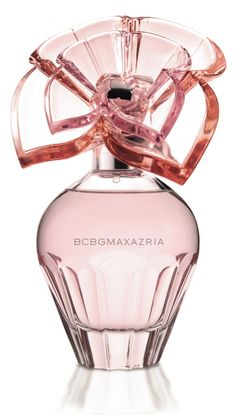BCBGMAXAZRIA Natural Spray - perfect for summer. And so pretty!
