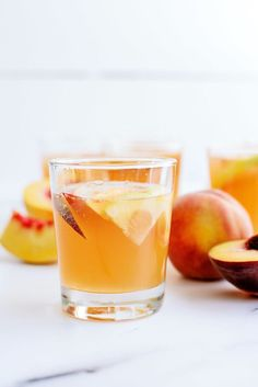 I love this party punch! Sometimes I make it just to have in our fridge. It is a nice and refreshing drink on these Fall days. Keep it in a carafe in your fridge for when you want to have a glass. This peach punch is perfect for a wedding shower or baby showers. It ... Drinks Alcohol Recipes, Non Alcoholic Drinks, Beverages, Cocktails, Easy Weeknight Dinners, Easy Meals, Ginger Ale Recipe, Easy Casserole Recipes, Easy Recipes
