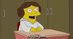 And Ralph was Star Wars: | 16 Times The Simpsons Gave You Material For Your Gender Studies Midterm