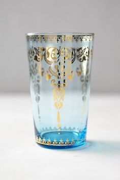 Palace Trellis Glass