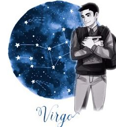 Frank Zhang zodiac sign