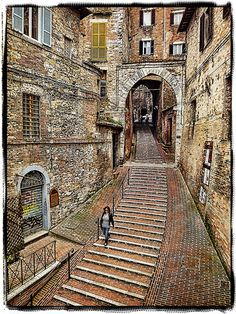 Rustic Beauty... Siena, a World Heritage Site | Flickr - Photo Sharing!