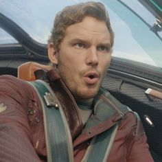 "Pin for Later: Why Chris Pratt Says Guardians of the Galaxy Is ""Better Than Star Wars"""