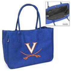 University of Virginia NCAA Purse