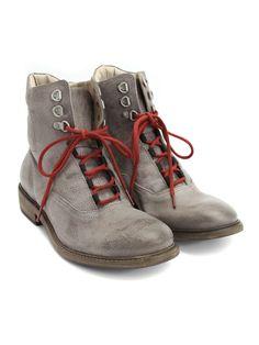 Fluevog Shoes - Item detail: Hardy