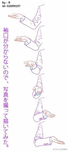 Manga Drawing Techniques How to draw arms in different positions - human anatoma - drawing reference Arm Drawing, Body Drawing, Drawing Skills, Drawing Poses, Manga Drawing, Drawing Tips, Drawing Hands, Drawing Techniques, Drawing Ideas
