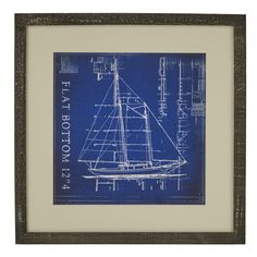 Traditionally blueprints were made using a contact print process on light sensitive sheets or contact paper. The characteristic light lines on blue paper with intricate details meticulously drawn out ...