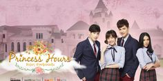 Watch Princess Hours 2017 Episode 15 EngSub VIP The plot takes place in Bhutin a fictitious country Crown Prince In and Kaning get married due to a promise between both. Princess Hours Thailand, Thai Princess, Goong, That's Love, Drama Movies, Got Married, Love Story, Vip, Toe Board