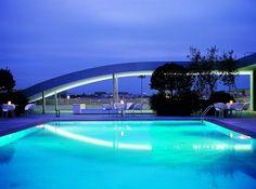 Radisson Blu es. Hotel, Roma (Rome, Italy) http://www.HotelDealChecker.com