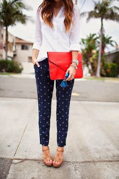 Lovely pants ! Just perfect