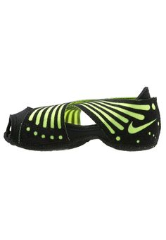 new styles bc945 0132f Nike Performance STUDIO WRAP 4 Zapatos de baile volt black
