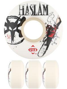 #Bones STF Haslam Ash Army #Wheels $28.99