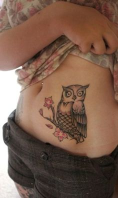 would love to get this owl tattoo but would get in soooooo much doodoo with several people....still want it though with a few tweaks