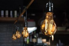 LED Filament Lamp from Megaman