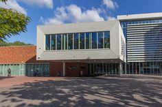 VMBO school Zaandam - Leegwater Houtbereiding B.V.