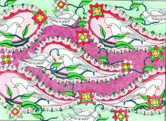 Sept 2012 Done With Both Gels and Pencils Paisley Coloring Pages, Coloring Books, Paisley Design, Pretty Pastel, Division, Pastels, Pencil, Store, Painting