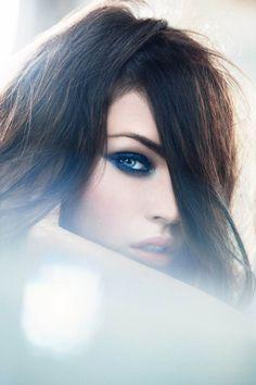 Megan Fox for Georgio Armani
