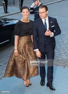 Concert Arrivals - King Carl Gustaf of Sweden Celebrates His 70th Birthday | Getty Images