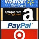$100 Gift Card Giveaway!!  (PLUS more!!)  (ends 12/18)