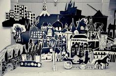 Výstava Praha