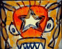 short splatters GIFs  communist ant GIF.2