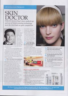 Harper's Bazaar magazine lists HydraFacial MD® as a great treatment to see immediate results!  #hydrafacial #skincare #skinhealthforlife