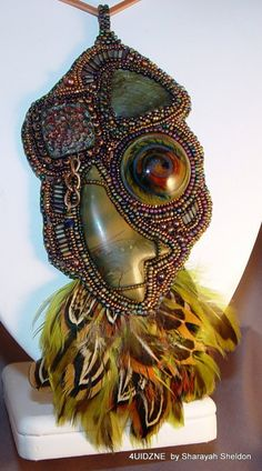 bead embroidery images - Yahoo Image Search Results