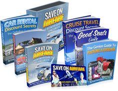 Save On Airfare: The Definitive Guide To Flying For Less
