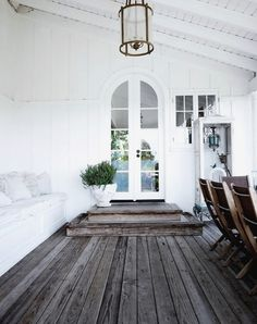Homeseller's Checklist: Expenses to Expect When Selling - repinning just for the amazing floor.