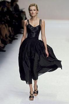 Dolce & Gabbana - Milan Spring 2011