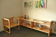 """Otis's Montessori Room"" - How We Montessori"