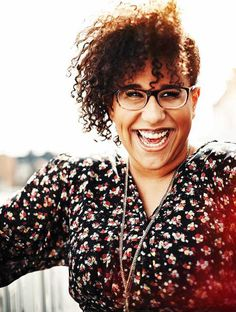 Brittany Howard of Alabama Shakes - nowhere near maudlin.